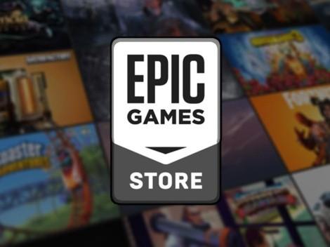 Ya puedes descargar gratis estos dos nuevos juegos de la Epic Games Store