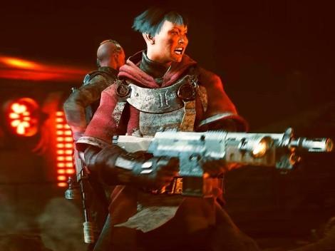 Warhammer 40K: Darktide para Xbox y PC se retrasa al 2022