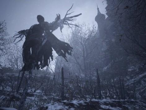 Capcom promete arreglar este problema de Resident Evil Village