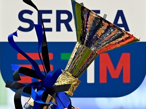 Fixture de la Serie A: la liga italiana ya tiene su calendario para la temporada 2021-22