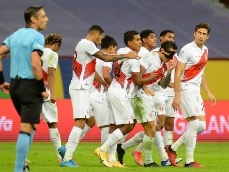 ¿Perú vs. Uruguay por Eliminatorias se podrá jugar con público?