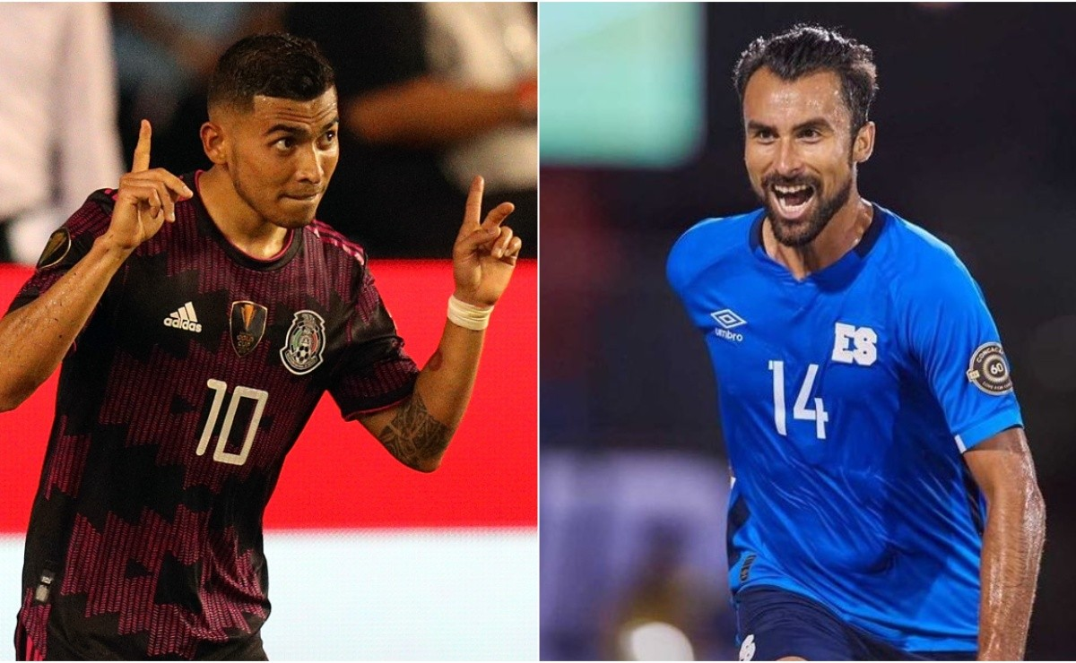 Mexico vs El Salvador: Date, Time, and TV Channel in the US for 2021 Gold Cup