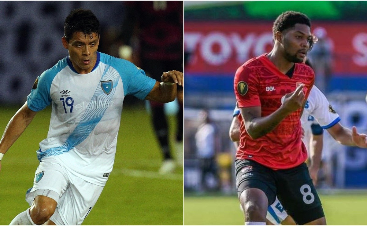Guatemala vs Trinidad and Tobago: Date, Time, and TV Channel in the US for 2021 Gold Cup