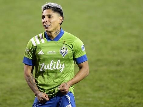 Raúl Ruidíaz y los peruanos que buscan un puesto en el 'Juego de las Estrellas' de la MLS vs. Liga MX