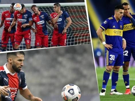 Vuelve la emoción: las Ligas sudamericanas que iniciarán este viernes