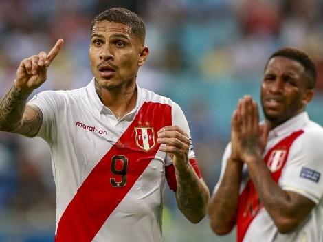 Ricardo Gareca y su visión sobre el futuro de Paolo Guerrero y Jefferson Farfán en la Selección Peruana