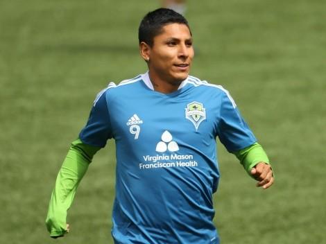 """Ricardo Gareca cuestionó a la MLS: """"Me gustaría que los jugadores de Perú vayan a otra liga"""""""