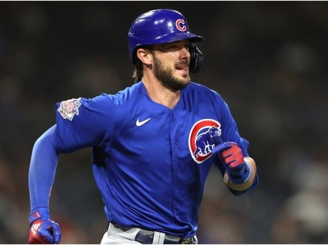 MLB Trade Rumors: Kris Bryant could be headed to the Washington Nationals, but there's a catch