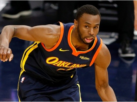 Trade Rumors: Warriors executive gets real on Andrew Wiggins' future with the team