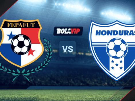 Ganó Honduras 3 - 2 a Panamá y clasificó a la siguiente instancia de la Copa Oro 2021