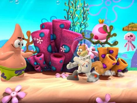 Nickelodeon All-Star Brawl busca tener presencia en los Esports