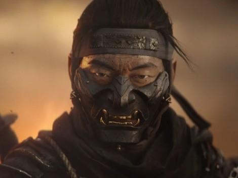 Ghost of Tsushima cumple un año, y PlayStation lo celebra con estos datos curiosos