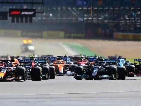 VER en USA | AHORA | F1 Gran Bretaña GP 2021: Pronóstico, horario y canales de TV para ver EN VIVO ONLINE la Fórmula 1