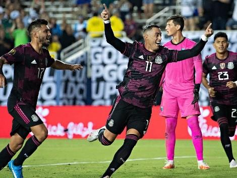 México vs El Salvador: Día, Fecha y Horario del partido por la Copa Oro| Cómo y dónde VER EN DIRECTO vía TV Azteca