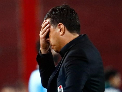 Cuidado, River: Fiorentina va a la carga por Carrascal