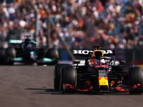 British Grand Prix 2021: Predictions, odds and how to watch the tenth F1 date in the US today