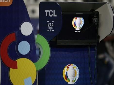 Conmebol confirmó que el VAR estuvo 100% acertado en la Copa América