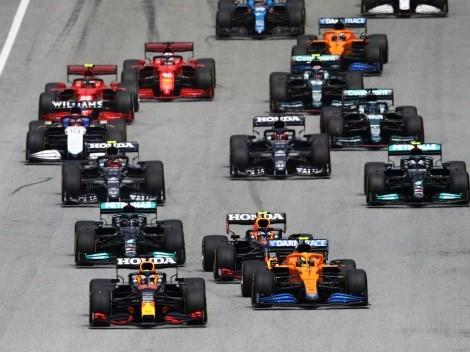 Sigue EN VIVO ONLINE el GP de Gran Bretaña | TV y Streaming para mirar EN DIRECTO GRATIS la carrera de la Fórmula 1
