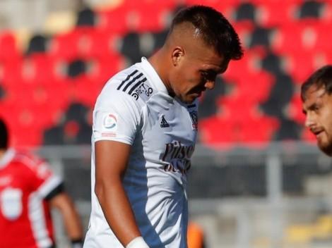 Javier Parraguez está en la orbita del complicado Santiago Wanderers