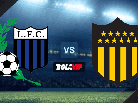 Qué canal transmite Liverpool vs. Peñarol EN VIVO por la Fecha 11 del Campeonato Uruguayo: fecha, hora y streaming