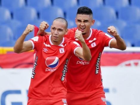 Llegaron los goles de la era Osorio: Ureña, Ortiz y Ramos se dan un festín ante Junior