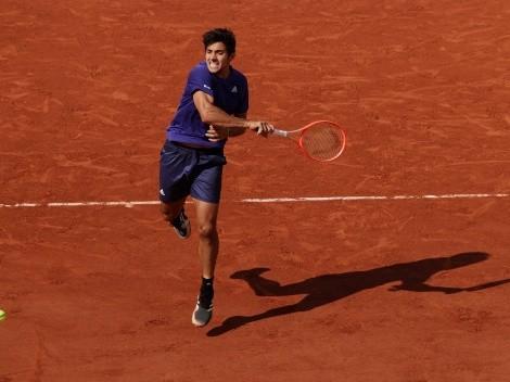 Garin jugará el ATP 250 de Gstaad como sembrado
