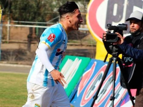 Que le den el premio ya: la mejor celebración del año en el fútbol ocurrió en Chile