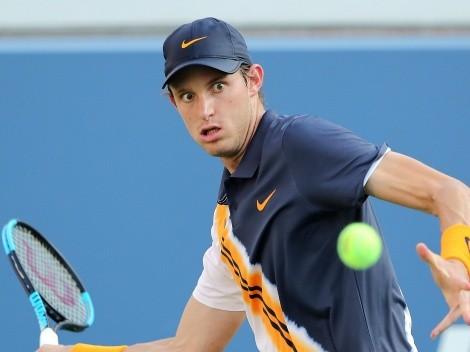 Nicolás Jarry tiene la última oportunidad de sumar puntos de cara al US Open