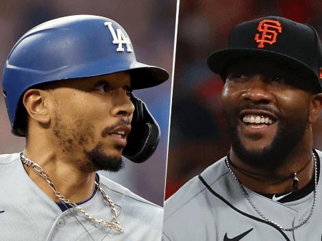 VER HOY | Los Angeles Dodgers vs San Francisco Giants: Fecha, hora, pronóstico y canal de TV para ver EN VIVO ONLINE la MLB