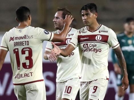 EN VIVO: Universitario vs. Alianza Atlético por la Liga 1