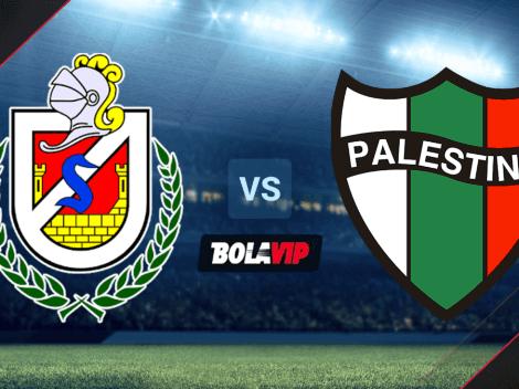 Qué canal transmite La Serena vs. Palestino EN VIVO por el Campeonato PlanVital | Horario y TV