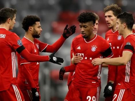 Bayern Munich, en guerra con sus principales estrellas