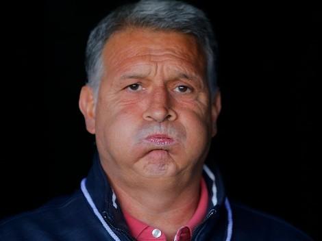 Gerardo Martino admitió debilidades en la Selección de México ante El Salvador