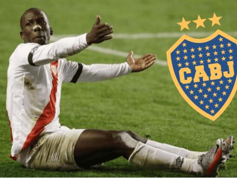 Luis Advíncula abandonó la concentración de Rayo Vallecano para enrumbarse hacia Boca Juniors