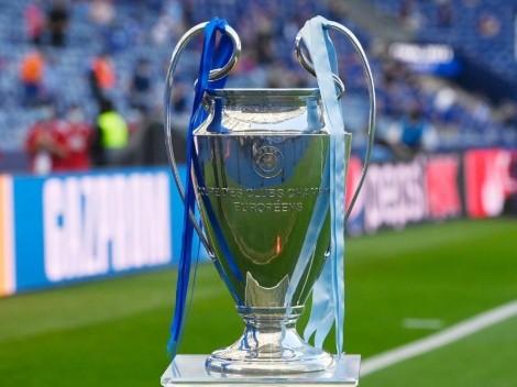 Europa: los partidos de tercera ronda de clasificación para la Champions, Europa League y Conference