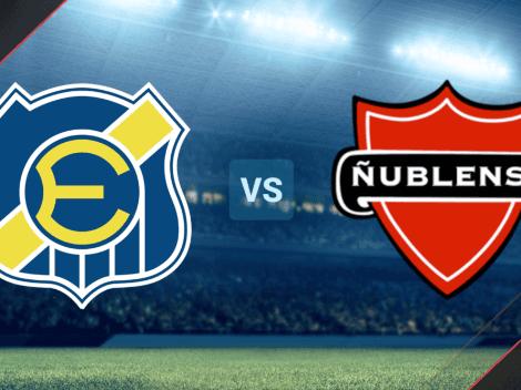 Everton vs Ñublense: Fecha, hora y canal de TV para ver EN VIVO ONLINE el Campeonato Nacional de Chile