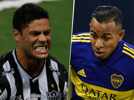 VER HOY en USA | Atlético Mineiro vs Boca Juniors: Pronóstico, cómo, cuándo y dónde ver EN VIVO por la Copa Libertadores 2021