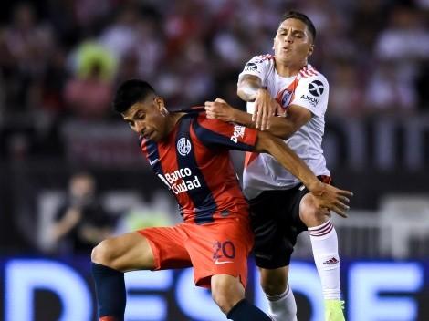 Ramírez presionó para irse a Boca y ahora fue castigado por San Lorenzo