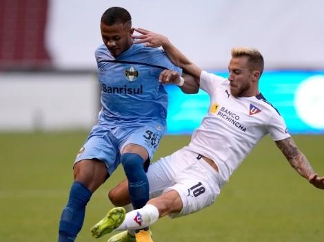 Gremio vs Liga de Quito: Predictions, odds, and how to watch Comebol Copa Sudamericana 2021 Round of 16 in the US