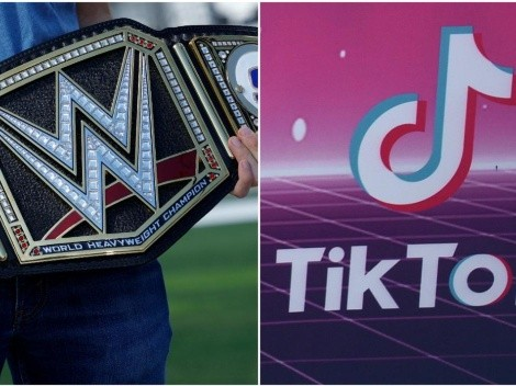 WWE busca a su locutor en Tik Tok con un importante concurso
