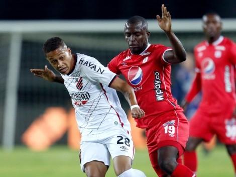 Athletico Paranaense vs America de Cali: Predictions, odds and how to watch the Comebol Copa Sudamericana 2021 Round of 16 second leg match