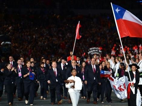 Chile pierde a una de sus representantes para Tokio 2020