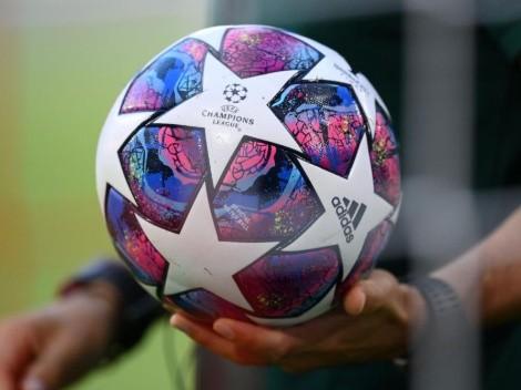 UEFA elige los mejores goles de la temporada