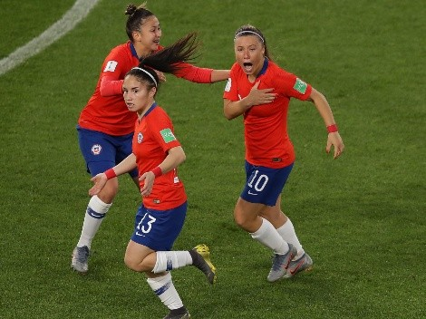 La Roja Femenina debuta en los Juegos Olímpicos ante Gran Bretaña
