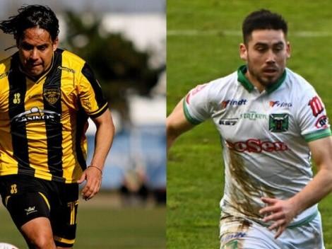 Fernández Vial vs. Deportes Temuco: Cómo ver EN VIVO por TNT Sports y streaming el partido por la Primera B