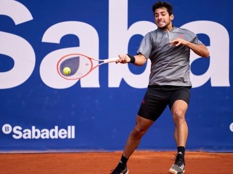 Cristian Garin vs. Marc Polmans: Cómo ver EN VIVO el partido por el ATP 250 de Gstaad
