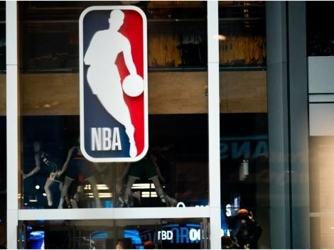 When will the NBA 2021-22 season start?