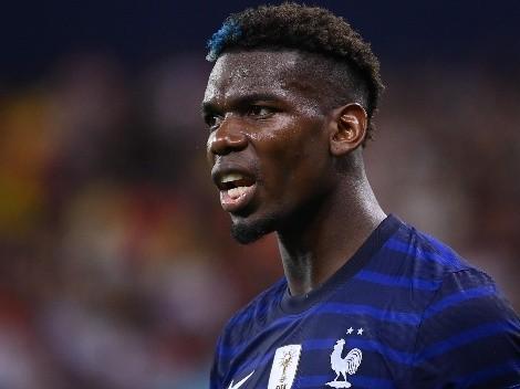 Gol de Pogba na eliminação da França diante da Suíça é considerado o mais bonito da Euro 2020; veja o vídeo