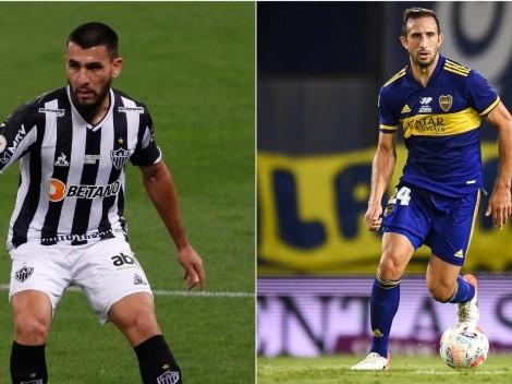 Atlético-MG vence o Boca Juniors nos pênaltis e está nas quartas da Copa Libertadores