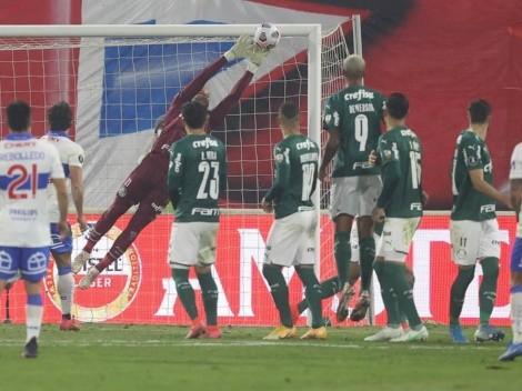 Copa Libertadores: Palmeiras x Universidad Católica; saiba os prognósticos do jogo de volta das oitavas de final